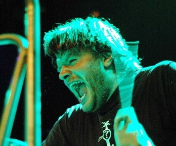 Kalle Mathiesen of Kalles World Tour : Modern Drummer