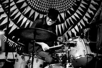 Rob Mitner - Modern Drummer Blog