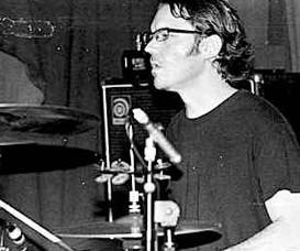 Bell Gardens' Charlie Woodburn : Modern Drummer