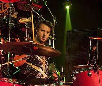 Doug Jones Of Taddy Porter Modern Drummer Drummer Blog