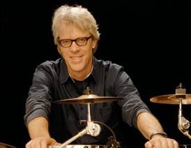 Stewart Copeland Modern Drummer