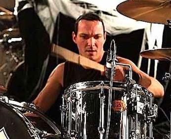 Jamie Miller of Night Horse Modern Drummer Drummer Blog