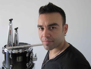 Ricky Martin's Tony Escapa Modern Drummer Drummer Blog