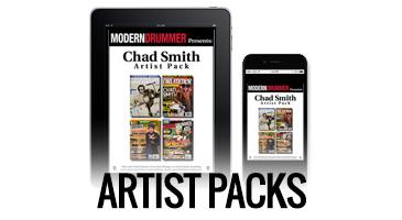 Artist Packs