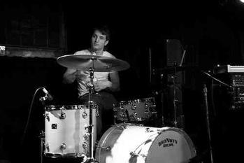 Jacob Merritt of the Pomegranates Modern Drummer Drummer Blogs