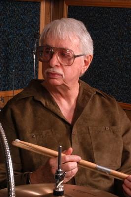 Buddy Harman