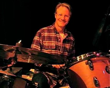 John Keane for Modern Drummer Drummer Blogs