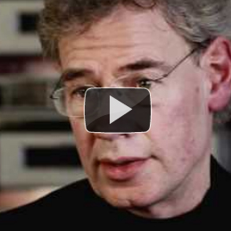 Bill Bruford : The Autobiography for Modern Drummer Magazine