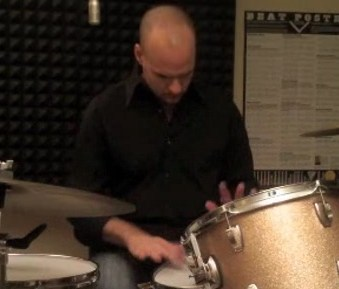 Steve Fidyk Tribute To Joe Morello on Modern Drummer Online