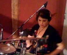 Temim Fruchter of the Shondes Blog for Modern Drummer Magazine