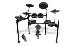 Alesis DM10 Studio Kit With New Rack : Modern Drummer
