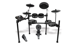 Alesis DM10 Studio Kit With New Rack : Modern Drummer