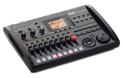 Zoom R8 Digital Recorder : Modern Drummer