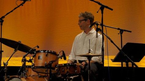 John Riley - Modern Drummer Festival