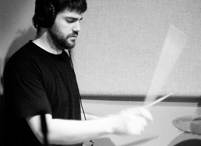 Kind Beats' Andrew McAuley : Modern Drummer