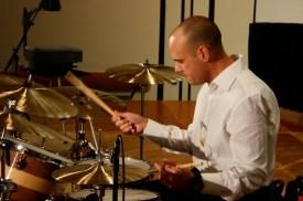Modern Drummer Education Team Member Steve Fidyk