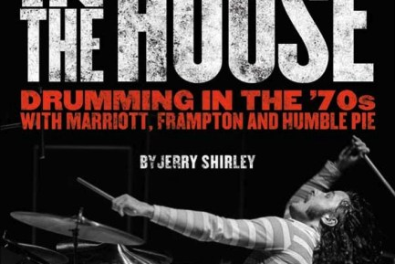Jerry Shirley's Book