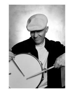 Drummer/Educator Jim Payne