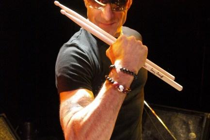 Kenny Aronoff : Modern Drummer