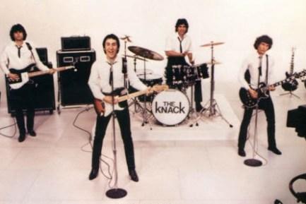 Bruce Gary and the Knack : Modern Drummer