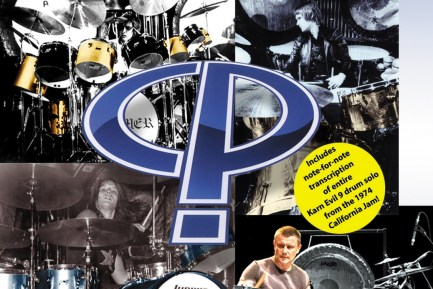 Carl Palmer : Drum Solos : DVD