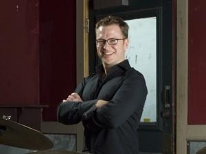 drummer stanton moore