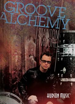 Online Review Groove Alchemy Book