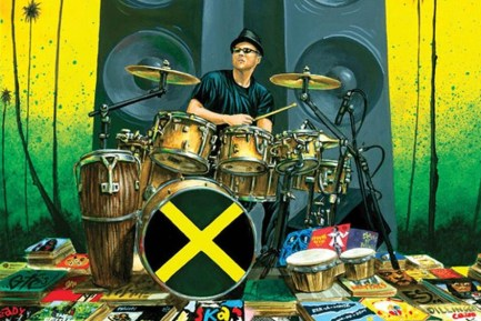 Wicked Beats Gil Sharone Modern Drummer