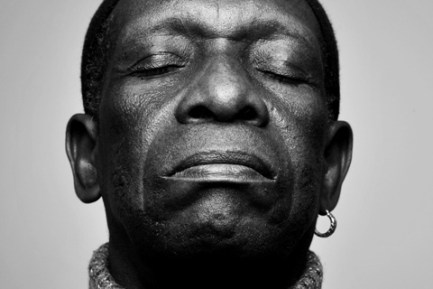 Tony Allen (Photo by Bernard Benant)