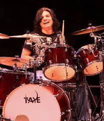 Drummer Jules Radino Blue Oyster Cult Blog
