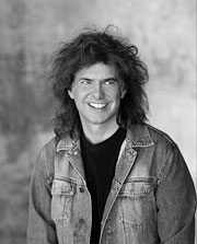 PAT METHENY Press shot