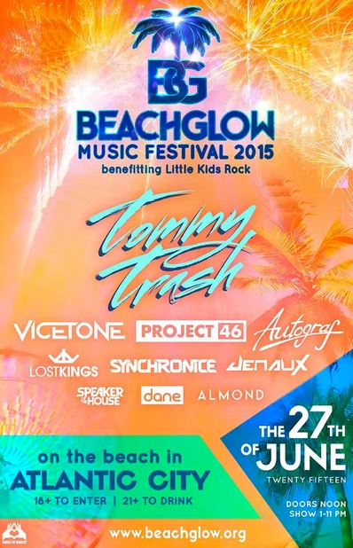 BeachGlow 2015