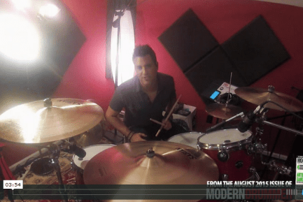 VIDEO LESSON! Beware of the Chi-Ga-Da! Exercises for Harnessing a Powerful Funk/Fusion Sticking