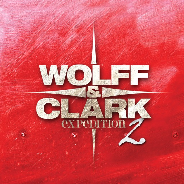 Wolff & Clark Expedition Expedition 2