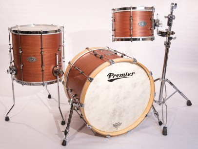 Be a Winner in the Premier Drums and Sabian Cymbals Contest