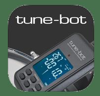 tune-bot logo
