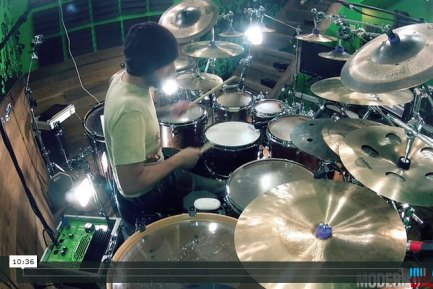 Video Lesson! Progressive Drumming Essentials, Part 4: How to Feel Odd Subdivisions