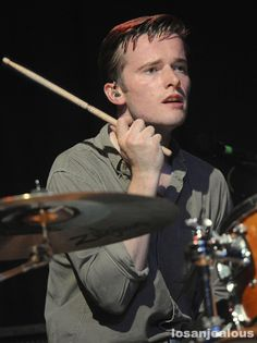 Sam Doyle of the Maccabees