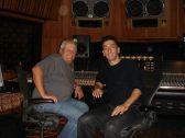 Kevin Antunes and David Frangioni