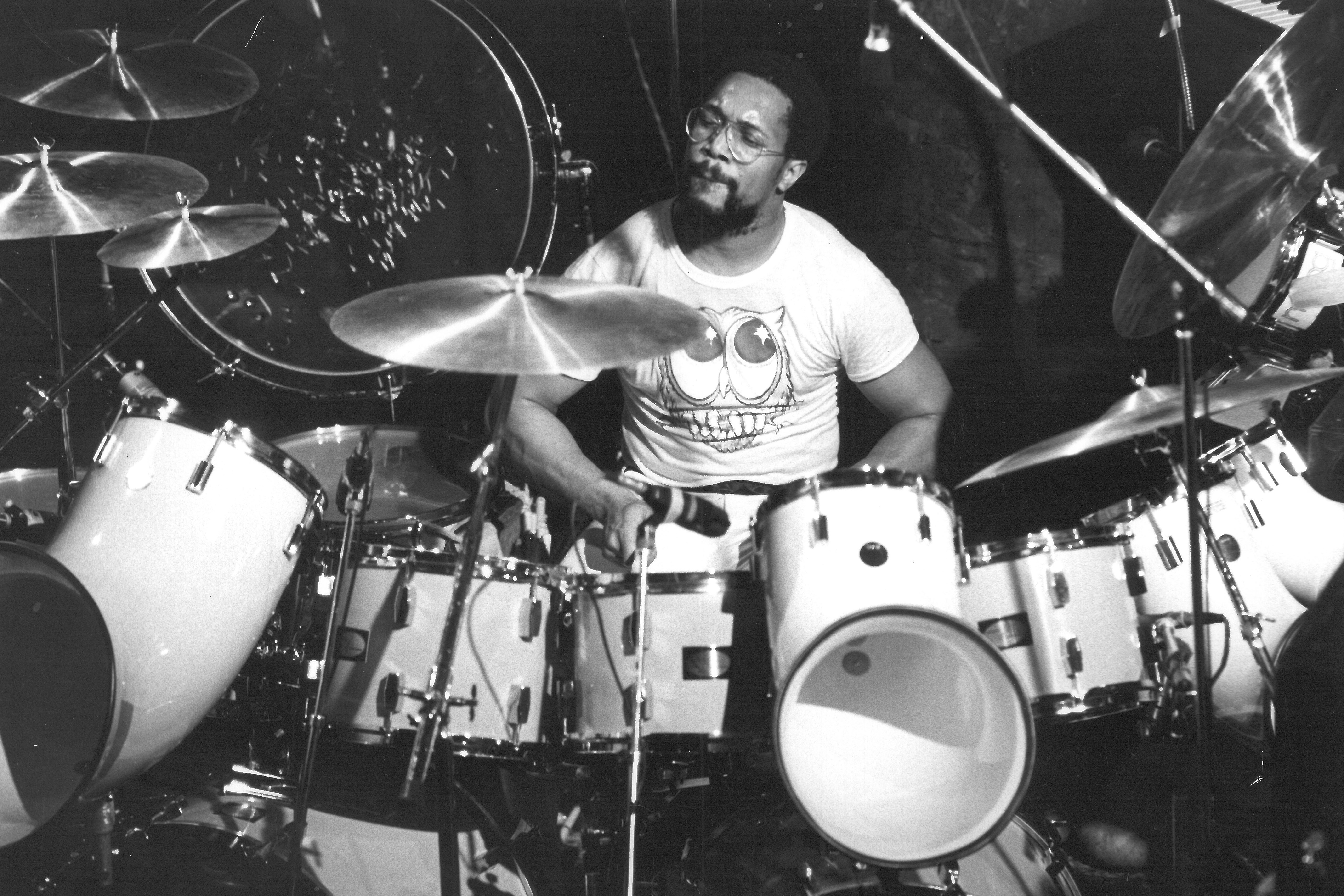 40 Years of Innovation - A look at Drum Gear Then   and Now - Modern