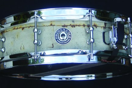 Provenance 4x14 VW Snare
