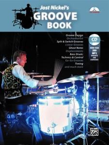 Groove_Book