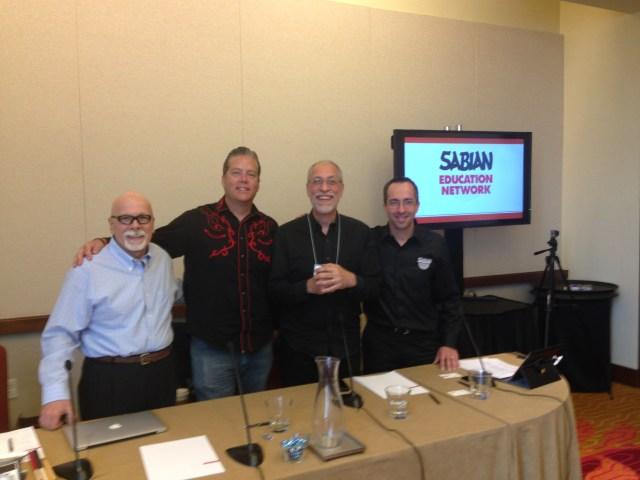 San Antonio Sabian Education Network Hosts Event