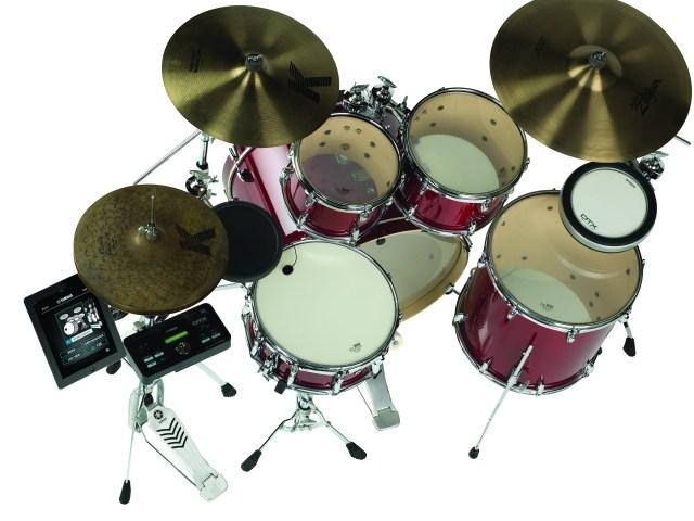 Stage Custom Hybrid Set