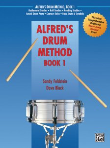 Alfred Drum Method 1