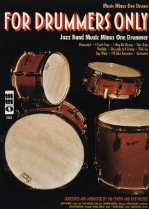 For Drummers Only by Jim Chapin