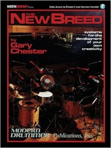The New Breed by Gary Chester