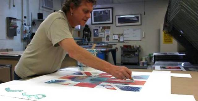 Rick Allen of Def Leppard Fame to Exhibit Latest Collection of Artwork