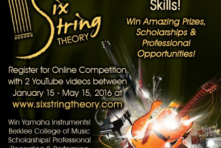 Six String Theory Competition