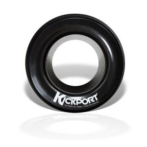 KickPort® -  Black